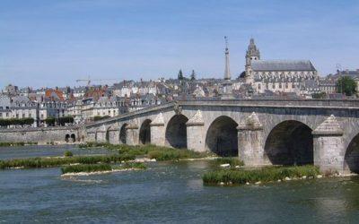 Sortie à Blois