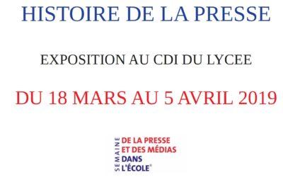 EXPO CDI
