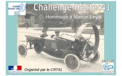 Challenge Hélitech