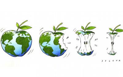 Eco'gustin