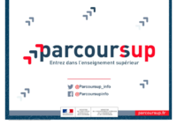 Présentation Parcoursup Lyc. AT 2020