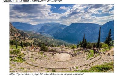 Carrefour des langues : Latin / Grec